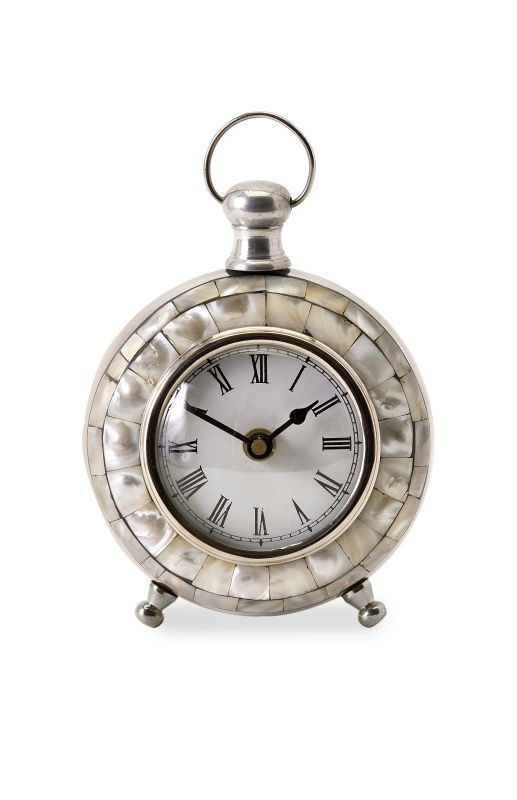 Imax Home 20001 Products Tabletop Clocks Desk Clock