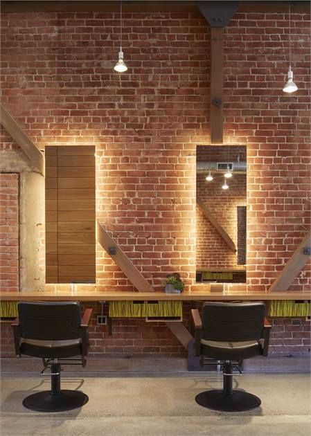 Best 25+ Salons Decor Ideas On Pinterest | Salon Ideas, Hair