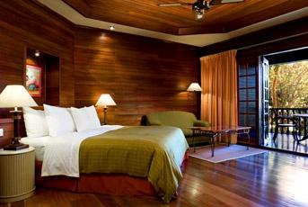 Sheraton Langkawi Resort - Bed Rooms accommodation..