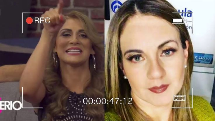 Azalia se pasa de lista con Flor Rubio y le dice: ¡Vas y chin… a tu…!