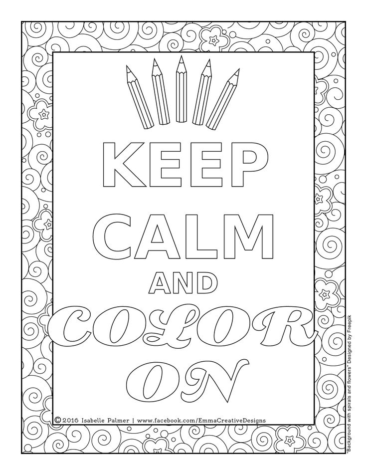 62 best Adult Coloring Pages images on Pinterest | Coloring books ...