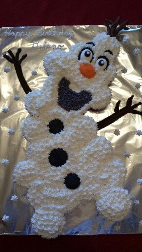 25 Best Ideas About Olaf Cupcakes On Pinterest Creative