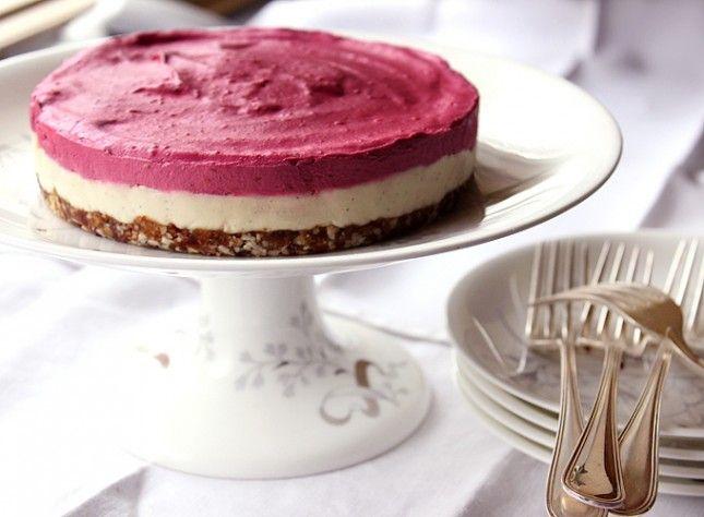20 Healthy Birthday Cake Alternatives | Brit + Co
