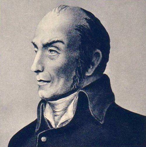 Nicolas Appert. 1er juin 1841 : décès de l'inventeur de la conserve alimentaire Nicolas Appert. Histoire de France. Patrimoine. Magazine