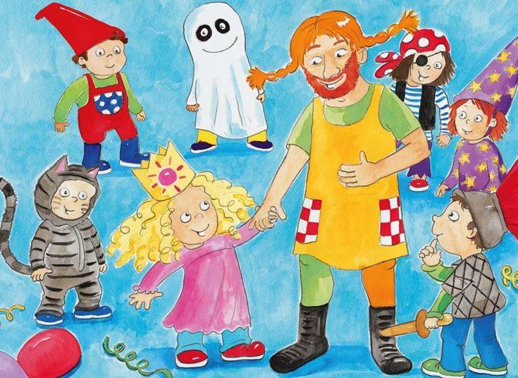 Jonas wird Prinzessin | Kamishibai | Thema: Geschlechterrollen im Kindergarten. |  Faschingszeit im Kindergarten: Jedes Kind möchte sich dafür ein schönes Kostüm aussuchen. Die Auswahl ist groß: Es gibt Verkleidungen für Gespenster, Marienkäfer, Zwerge, Hexen und vieles weitere schöne Kostüme. Und was passiert, wenn sich ein Junge ein Prinzessinenkleid aussucht?