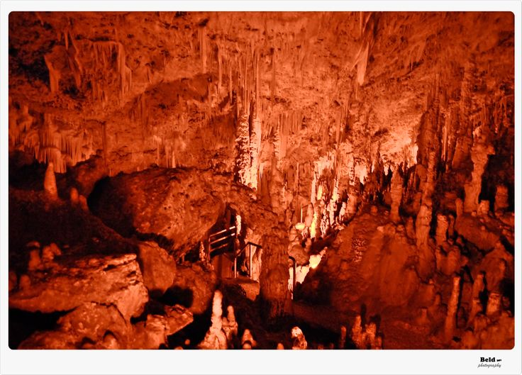 the longest cave I've been to untill now