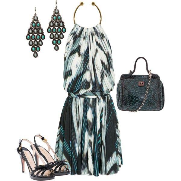 Dressy Teal: Holy Fabulous, Fashion Batman, Fabulous Fashion