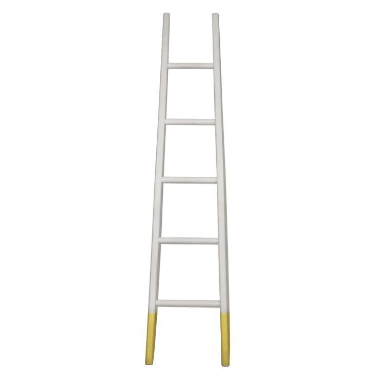 Dip-dye ladder