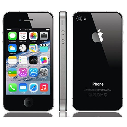 Straight Talk Apple iPhone 4 16gb
