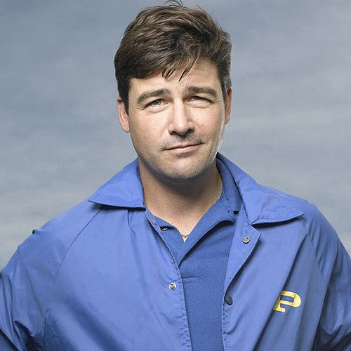 I got Coach Taylor - Which Friday Night Lights Guy Should You Date?