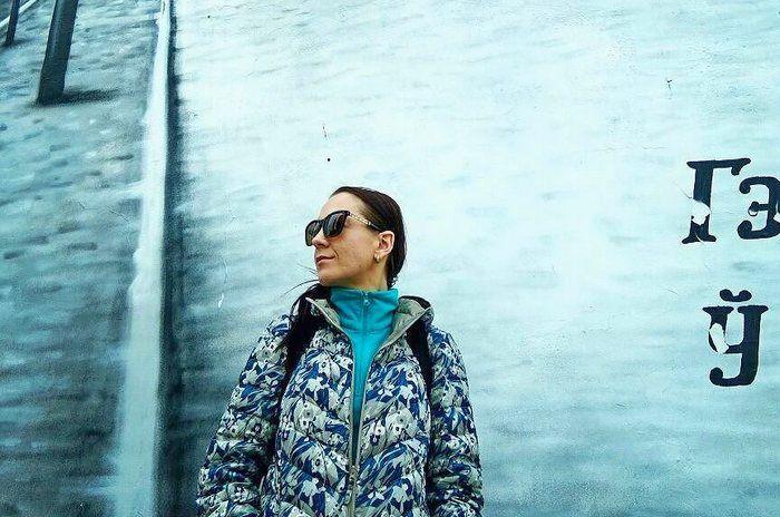 Ваши insta-путешествия. Поездка по Брестской области с Абразумовой Анной. #poshyk_info