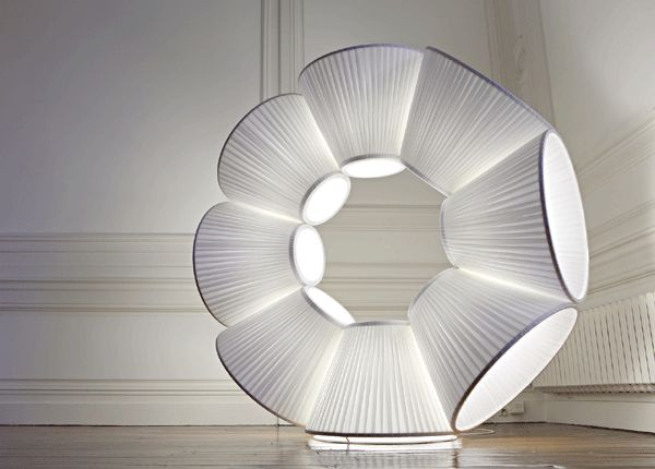 1000 images about design luminaires lampes suspensions on pinterest lamp design - Jean marc gady ...