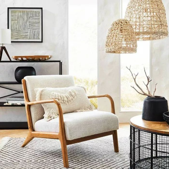 esters wood arm chair husk  project 62™  target in 2020