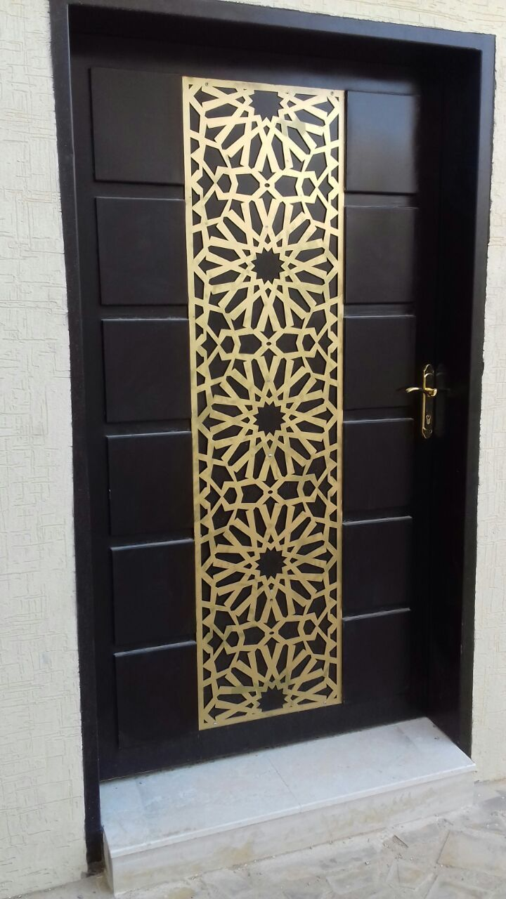 Pin By Mohamed Khatab On Decoration Gate Design Door Design Door Glass Design Flush Door Design