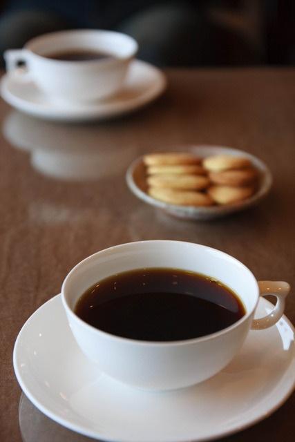 Cafe Terra Hand Drip Coffee
