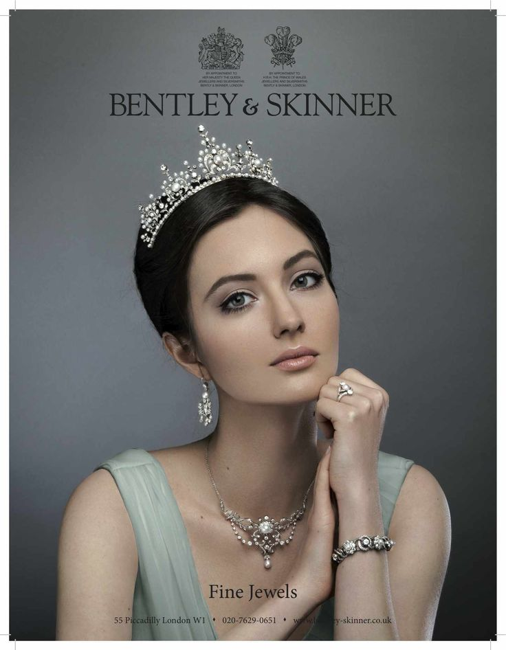 Google image result for for Bentley and skinner jewelry