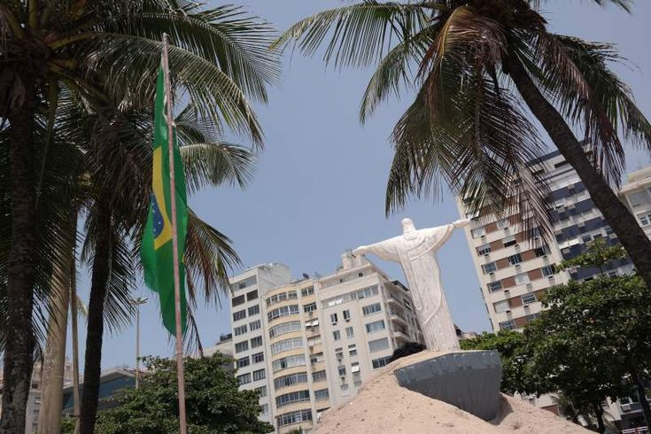 Copacabana Art