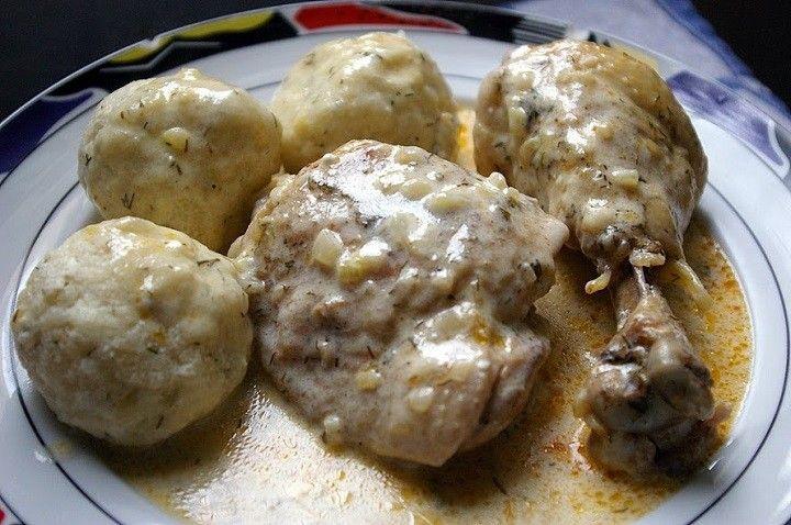 Galántai csirkecombok – ezzel az étellel még az anyósod is lenyűgözheted, annyira finom! - MindenegybenBlog