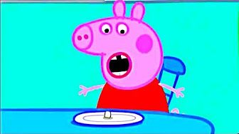 Peppa Pig English Episodes Compilation Season 1 Episodes 23 - 36 - YouTube