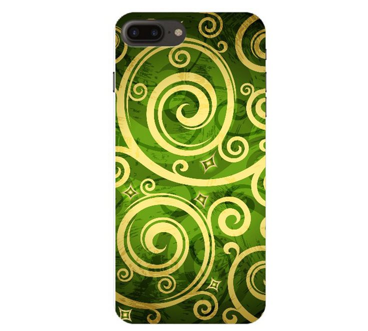 iPhone 7 Case iPhone 7s Case Floral Pattern by DPOWER CASE 8 #UnbrandedGeneric