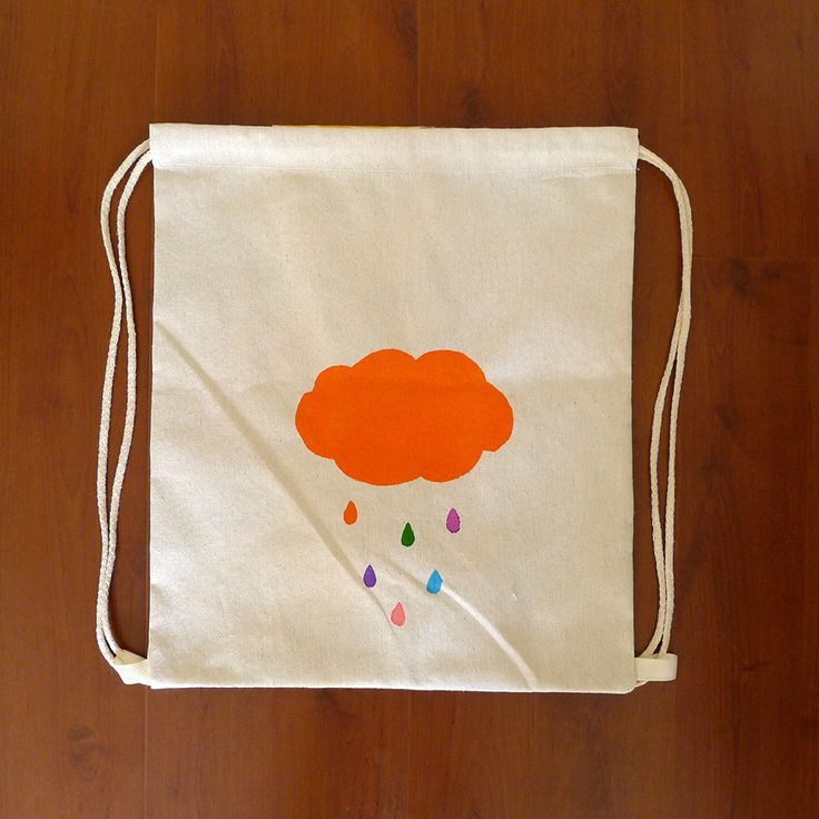 Cloud Backpack www.cocoroco.cl