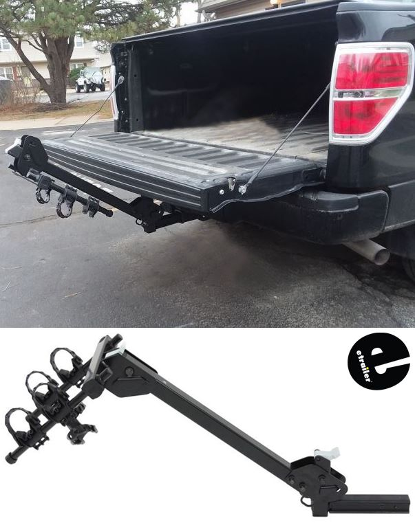 Thule Roadway 2 Bike Rack 1 1 4 And 2 Hitches Tilting Thule Hitch Bike Racks Th912xtr Thule Hitch Bike Rack Bike Rack Hitch Bike Rack