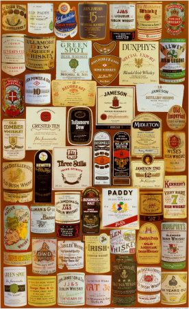The best Irish whiskies in the world: its official!