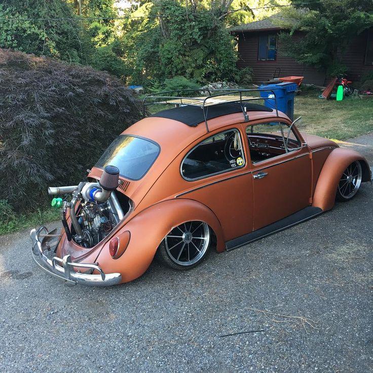 1176 Best Auto VW Images On Pinterest