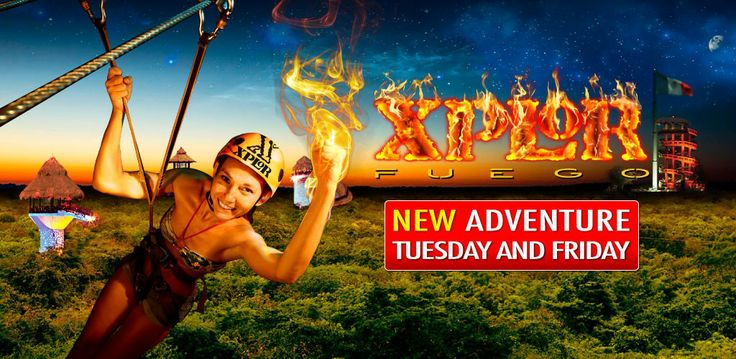 Experiencias Xcaret | Cancun Tours, Things to do in Cancun, Cancun Packages, Chichen Itza Tours