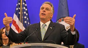 Virginia Governor Calls For Gun Control At Scene Of Scalise Shooting - https://www.hagmannreport.com/from-the-wires/virginia-governor-calls-for-gun-control-at-scene-of-scalise-shooting/