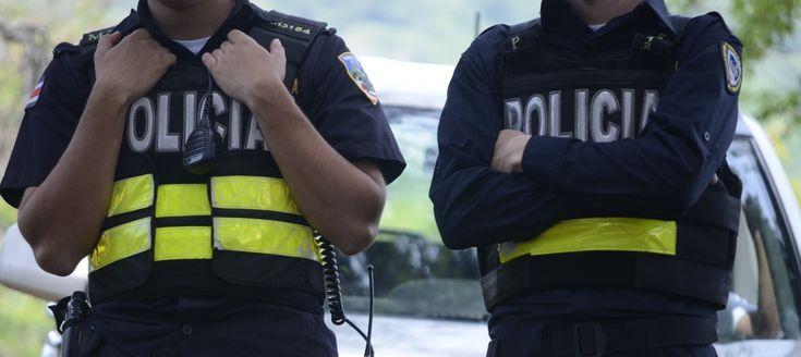 Detienen a 2 policías de Fuerza Pública por falsedad ideológica