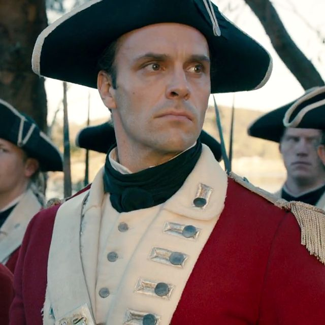 Banished: tell BBC Points of View you want series 2!!   Joseph Millson