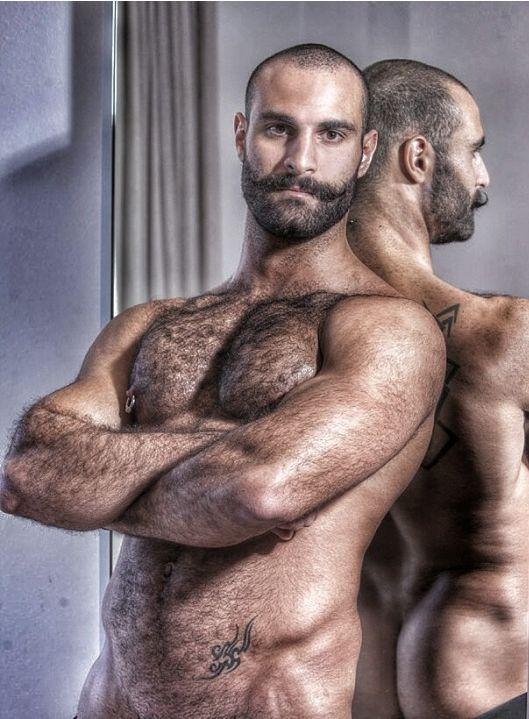 músculo hombres gay