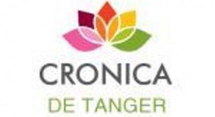 Saludo de Bienvenida a  Cronica de Tanger