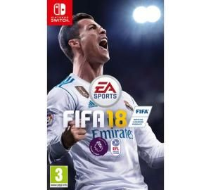 UK Daily Deals: Nintendo Switch FIFA 18 for 22 MSI 15.6-Inch Gaming Laptop for 799 10 off Sea of Thieves Xbox One Controller Gaming