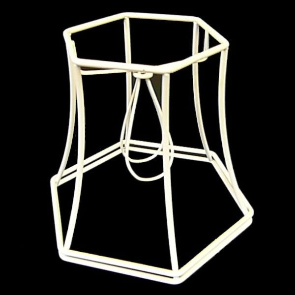 11 best lampshade frames images on pinterest lamp shade frame a perfect octagonal candle lampshade frame for your next lampshade project visit our website to greentooth Choice Image