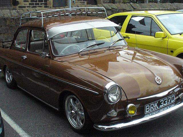 67 best images about Das VW Notchback on Pinterest | Volkswagen, Itunes and Volvo