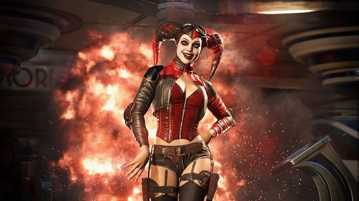 Injustice 2's PC Beta received last minute delay