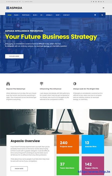 8 best joomla templates images on pinterest joomla templates 50 best corporate business joomla templates 2016 wajeb Choice Image