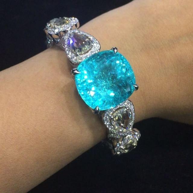 Schmuck jewelry fair 2016