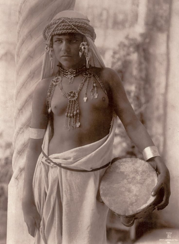 from Harrison native american nude slave