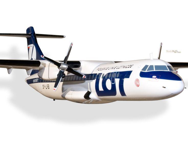 Image issue du site Web http://www.modelbuffs.com/mpm/uploads/atr-72-lot-polish-airlines-x-4.jpg