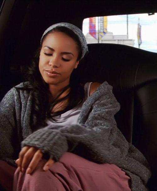 """Aaliyah/Trisha """"Romeo Must Die"""""""