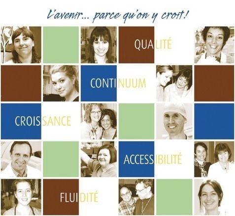 Excellent poste (Regardez l'offre)!  Salaire : De 35290$ à 49377$  #Emploi en santé - Technicien(ne) en prévention - Point de service de St-Jérôme