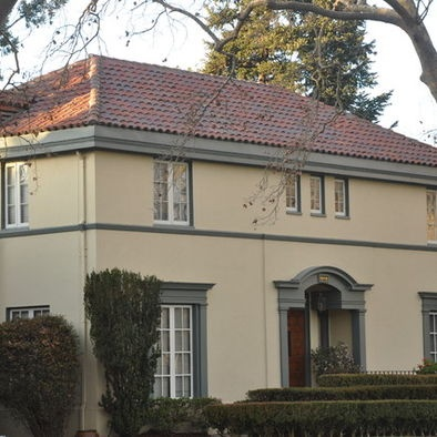 22 best images about exterior house colors on pinterest paint colors exterior colors and - Exterior stucco paint ideas set ...