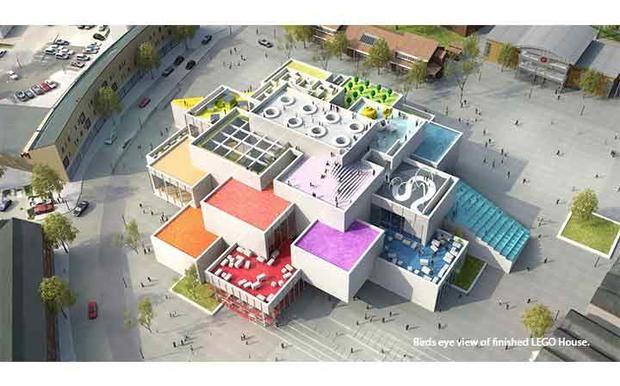 В Дании откроют огромный дом Lego  http://joinfo.ua/inworld/1198070_V-Danii-otkroyut-ogromniy-dom-Lego.html  На родине основателя компании Lego для любителей конструировать из кирпичиков откроют единственный в своем роде тематический парк развлечений. По своему размаху он превзойдет уже существующие шесть тематических парков развлечений «Леголенд», открытые ранее в Дании, Германии, Великобритании, США и Малайзии.В Дании откроют огромный дом Lego , узнайте подробнее...