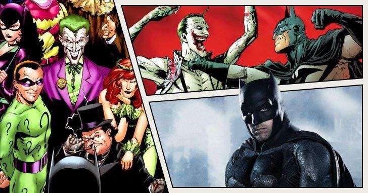 OUniverso Estendido da DC Comicsestá se estabelecendo muito rapidamente nos cinemas, o que vem criando animação entre os fãs para alguns futuros projetos. Dentre todos, um dos mais aguardados éThe Batman,o filme solo dirigido e protagonizado por Ben Affleck. Segundo alguns rumores, o filme se passará todo dentro doAsilo Arkhame aqui damos dez motivos pelos …