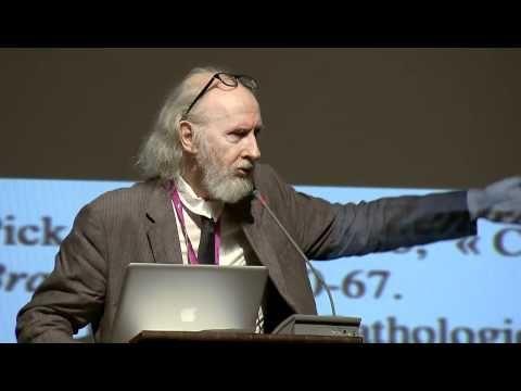 Conférence de Benoit Kullmann : Narcisse, Echo, et le mythe des neurones miroirs. - YouTube