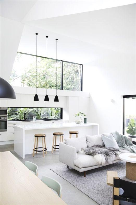 Interior Design Floor Plan Interior Design 40 Sqm Apartment