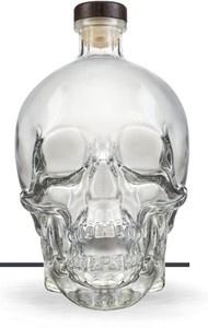Crystal Head Skull Vodka  by  Dan Akroyd   700ml: Crystals, Skulls, Head Vodka, Dan Aykroyd, Drinks, Bottle Design, Products, Vodka Bottle